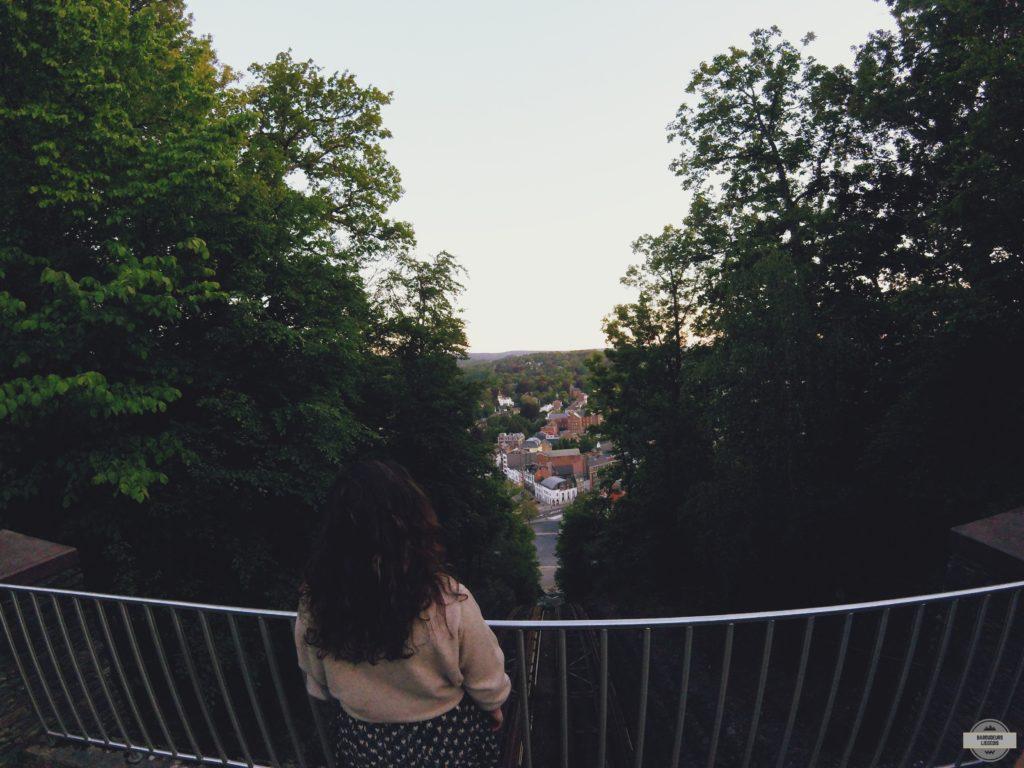 Balade découverte des points de vue de la ville de Spa thermes