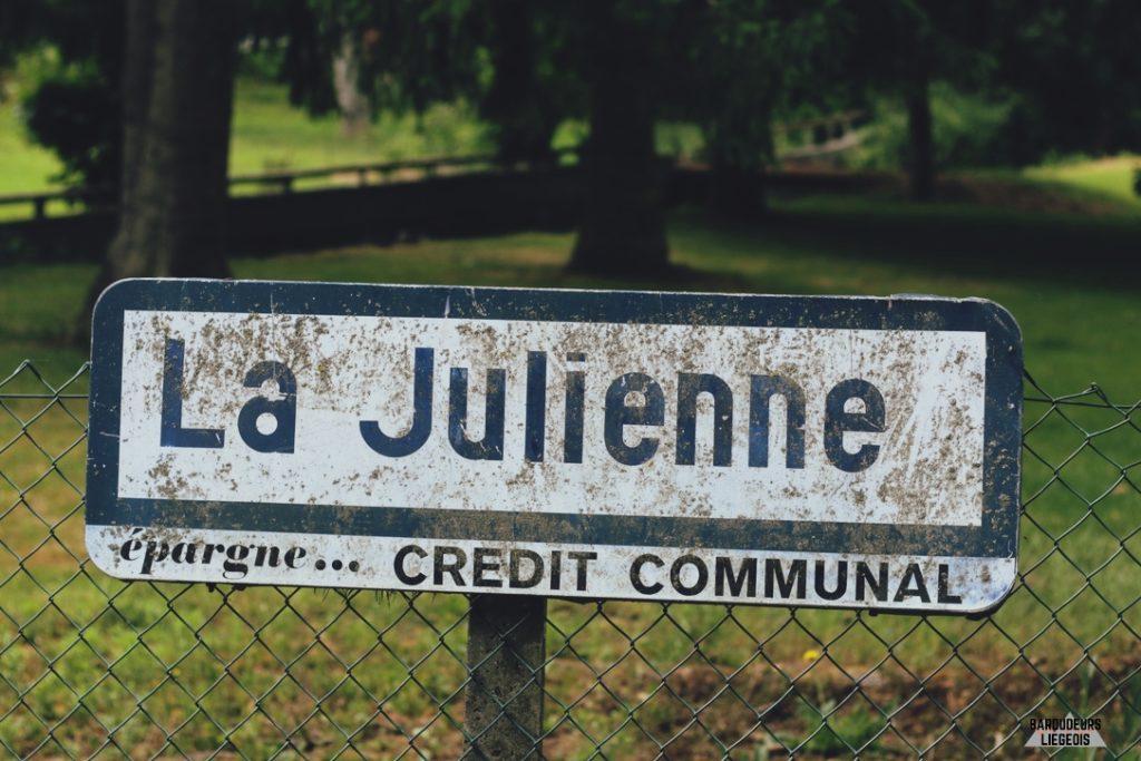 étantgs de la julienne