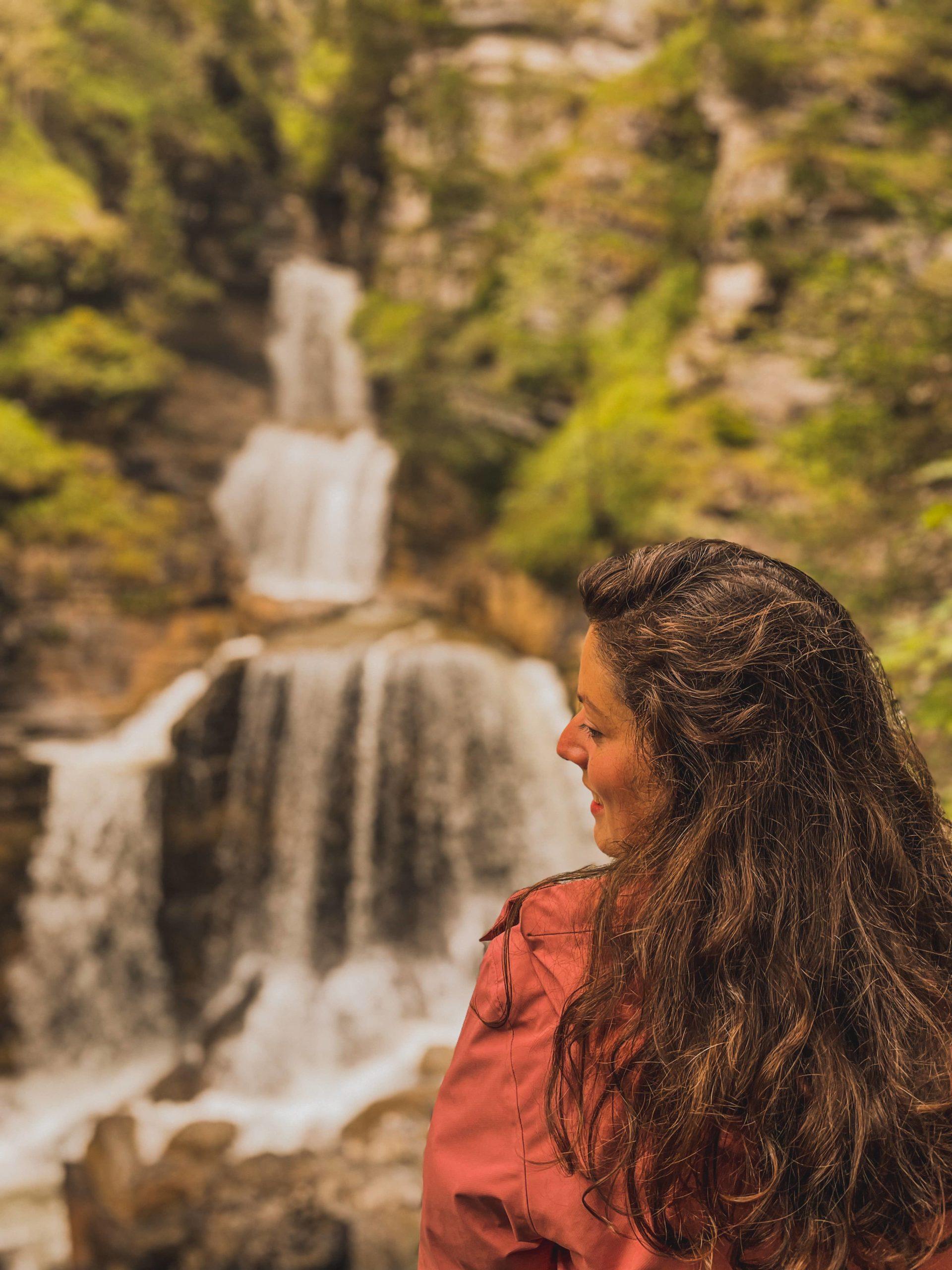 photo cascade Kuhflucht farchant